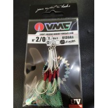 Light Jigging Assist VMC 6139AH