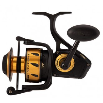 Carrete Penn Spinfisher-6