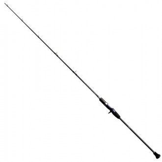 Caña Shimano Game Type Jigging B605