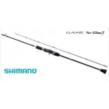Caña Shimano Game Type Slow Jigging B683