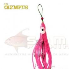 Octopus Recambio Inchiku rosa