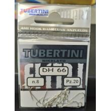 Anzuelo Tubertini Serie DH 66