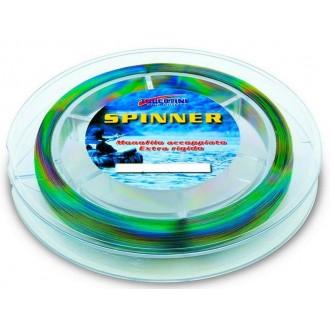 Nylon Tubertini Spinner