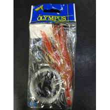 Pulpito Montado olympus 11cm