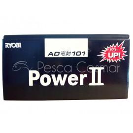 Ryobi AD101 Power II