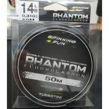 Fluorocarbon Tubertini Phantom