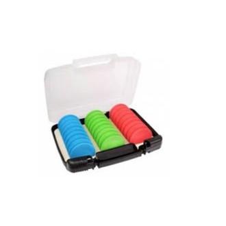 Caja de plegadores Vertix Coil Box