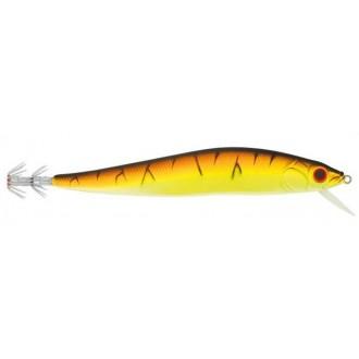 Seika Minnow Squid 157 Naranja/Fluor