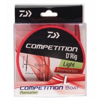 Bajo de Línea Daiwa Barca Competición Light