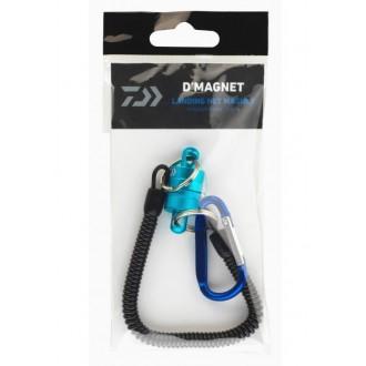 Clip Magnético Daiwa azul