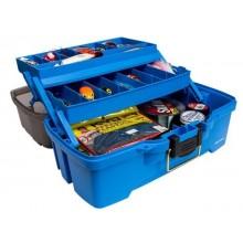 Caja Plano 6231 Azul Brillante