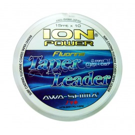 Ion Power Taper Leader Fluorine
