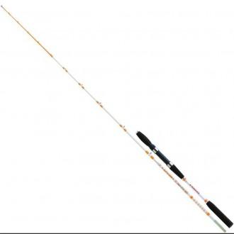 Caña Trabucco Achab Squid Stick