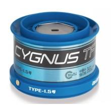 Carrete Akami Cygnus TF