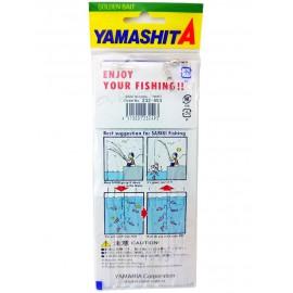 Yamashita Pro Sabiki Hook WFN 600