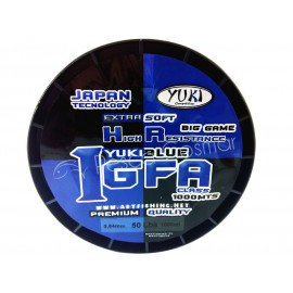 Yuki Blue IGFA Big Game 1000 mt