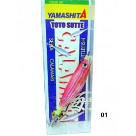 Jibionera Yamashita Soft Sutte CST