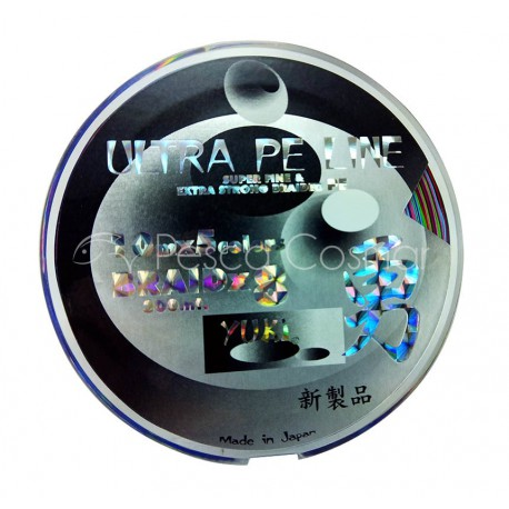 Ultra Pe Line