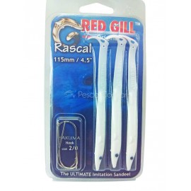 Red Gill Original Rascal 11,5 cm