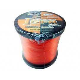 Nylon Yuki Igfa Orange 1000 mt