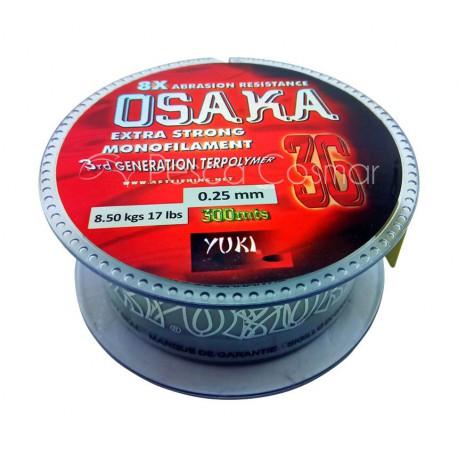 Yuki Osaka 3G