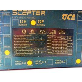 Tica Scepter GF9000