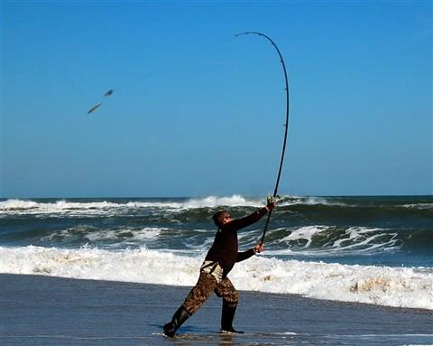 Cómo Hacer Lances De Pesca Para Surfcasting