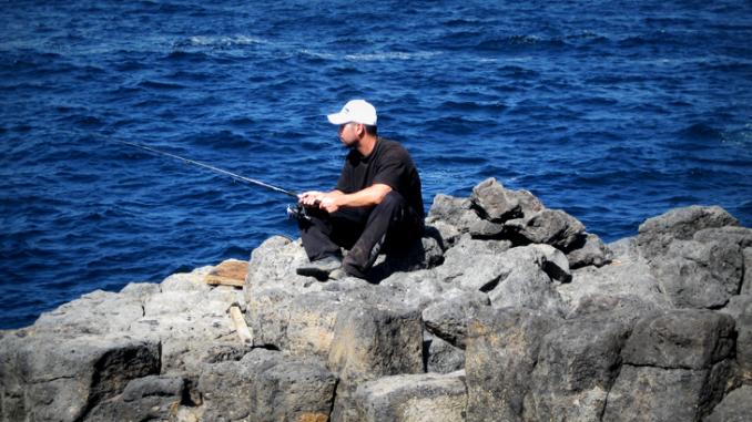 Qué Es La Pesca Rockfishing Y Cómo Practicarla? -