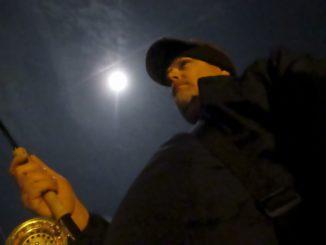 cómo influye la luna en la pesca