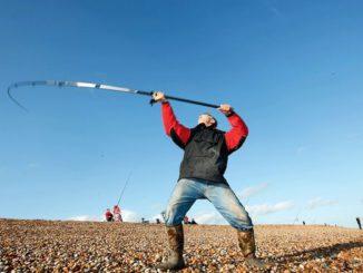 cómo tener exito en la pesca surfcasting