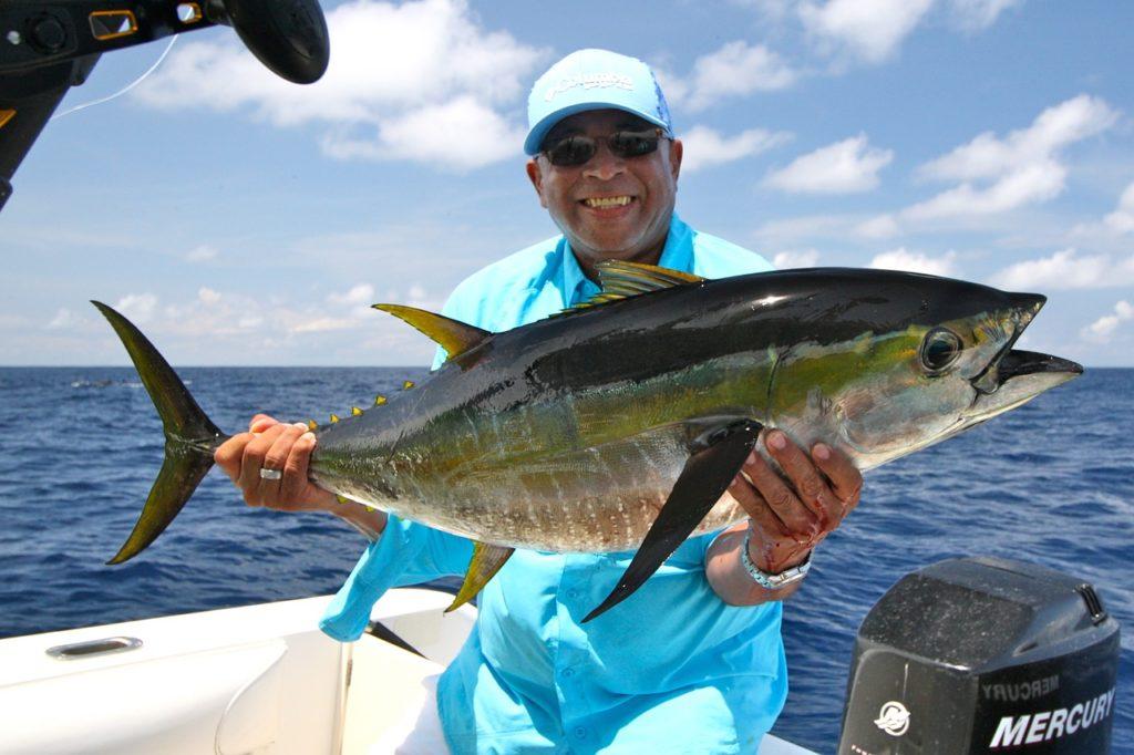 Pesca en España