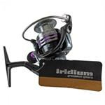 Iridium Spinning
